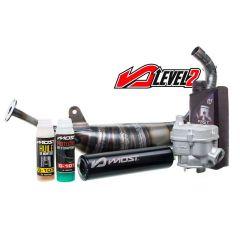 Pack moteur MOST 80cc 4Street Derbi Euro 3 Level 2