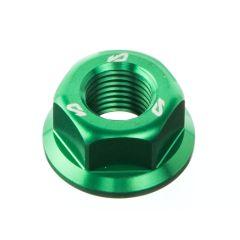 Écrou Most M14x1,5 vert