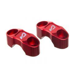 Pontet Most 22mm rouge