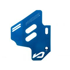 Protection de maître cylindre Most bleu mécaboite