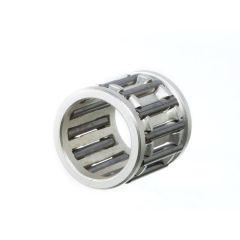 Cage à aiguilles argent Most 13x17x17.5mm