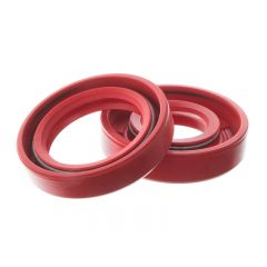 Joint spi de vilebrequin Most viton Minarelli AM6 rouge