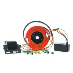Allumage MVT Digital Direct avec lumière Derbi Euro 3 et 4 à balancier