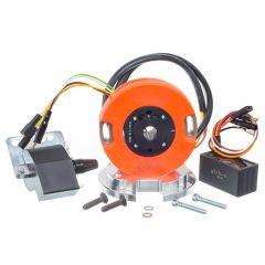 Allumage MVT Digital Direct avec lumière MBK 51 et MBK 88