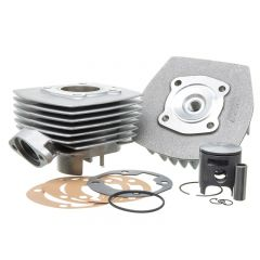 Kit cylindre MVT 50cc Peugeot 103 Air Alu