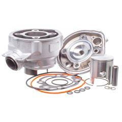 Kit cylindre 70cc MW gris Minarelli AM6