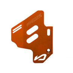 Protection de maître cylindre Most orange mécaboite