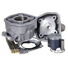 Kit cylindre 70cc Metrakit SP 3 Derbi Euro 2