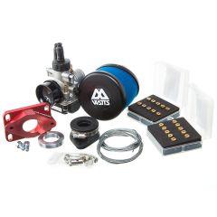Kit carburation moto 19 ou 21mm