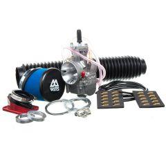 Kit carburation moto 34mm