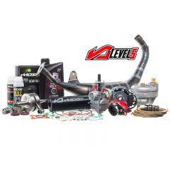 Pack moteur MOST 86cc 4Street Minarelli AM6 Level 5