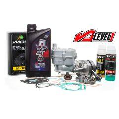 Pack moteur MOST 80cc 4Street Derbi Euro 3 et 4 Level 1