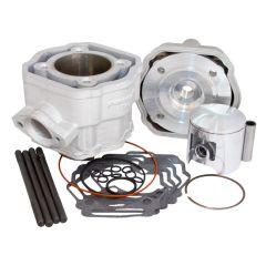Kit cylindre 110cc Parmakit Alu Derbi Euro 3 et 4