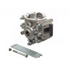 Carter moteur Parmakit Diam. 54mm Motobecane