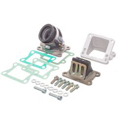 Kit admission Parmakit MBK Booster pour carburateur 28-30mm