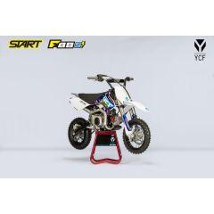 Pit Bike cross YCF F88 SE Start 2020 enfant