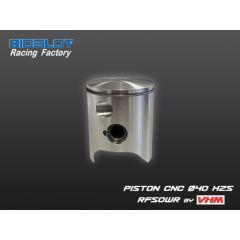 Piston 39.95mm Bidalot 50cc cylindre RF-WR racing après 2018