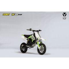 Pit Bike cross YCF W88 Start 2020 Électrique
