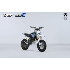 Pit Bike YCF 50E 2019 Électrique pour enfant
