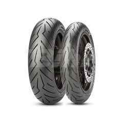 Pneu Pirelli Diablo Rosso Yamaha T-Max 160/60-15 67H TL