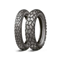 Pneu Michelin 110/90-17 Sirac (60)R