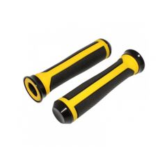 Poignée Replay MOD noir et jaune