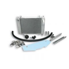 Radiateur Malossi MHR Grand volume Piaggio Zip
