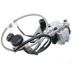 Kit frein arrière complet origine Rieju MRT (version 1)