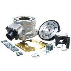 Kit cylindre 100cc Roost Havoc C-One Piaggio Lc