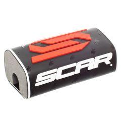 Mousse de guidon sans barre SCAR noir