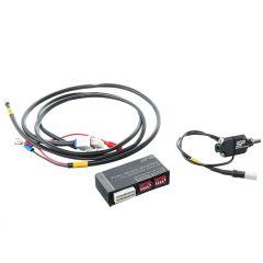 Shifter SP electronics kit complet capteur sur tige (à pousser)