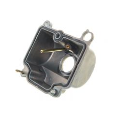 Cuve de carburateur avec powerjet Sunworld type PWK 21 à 34mm