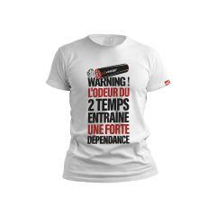 T-Shirt Most Racing 2 temps