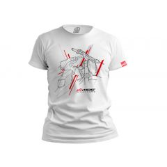 T-Shirt Most Racing Draw