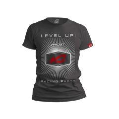 T-Shirt Most Racing Lightning