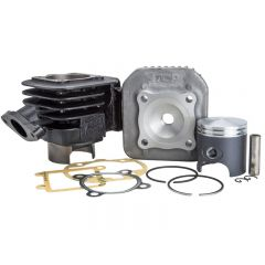 Kit cylindre 70cc Top performances Fonte MBK Booster