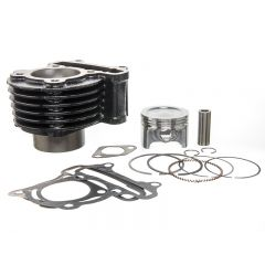 Kit cylindre 80cc Top performances Fonte scooter chinois 50 4T 139QMB