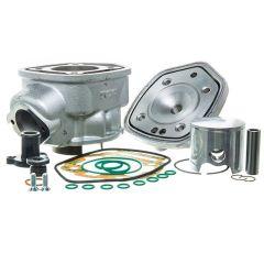 Kit cylindre 86cc Top Performances fonte Derbi Euro 3 et 4