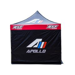 Tente Paddock 3x3M Apollo