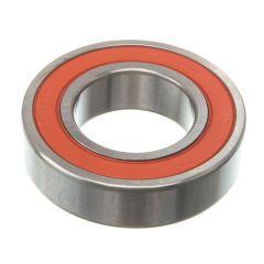 Roulement TPI 6005 2RS acier étanche 25x45x12mm