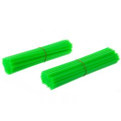Couvre rayon Watts vert fluo