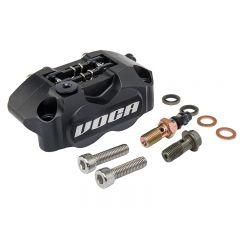 Étrier de frein radial 4 pistons Voca Noir