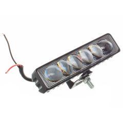 Feu avant barre LEDs Watts