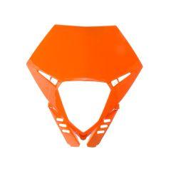 Tête de fourche Watts Beta RR 50 après 2011 orange