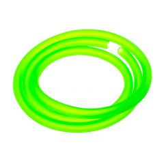 Durite d'essence Watts translucide vert 1M