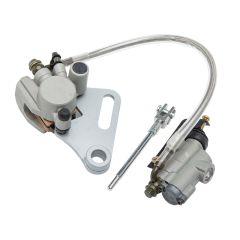 Kit de frein arrière YCF 1 piston