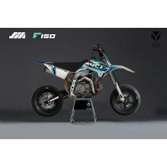 Pit Bike YCF F150 Supermoto 2019