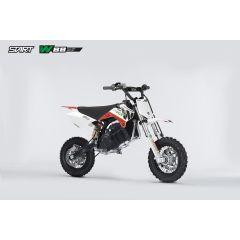 Pit Bike cross YCF W88 Start 2018 Électrique