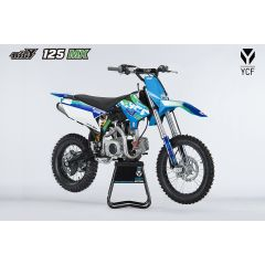 Moto Pit Bike cross YCF Bigy 125 MX