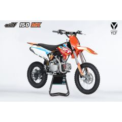 Pit Bike cross YCF Bigy 150 MX 2018